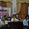 The 3rd ASEAN Plus Three Forum on Probation and Community-Based Rehabilitation of Offenders